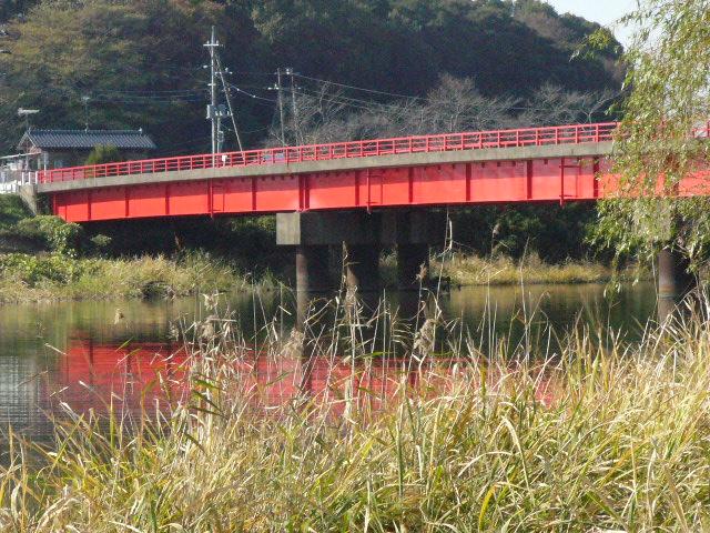 八千代市 阿宗橋